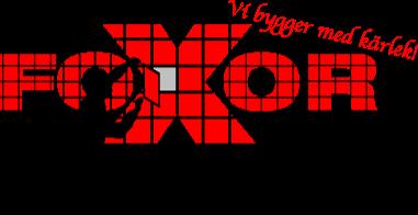 Foxor Bygg AB - Badrumsrenovering